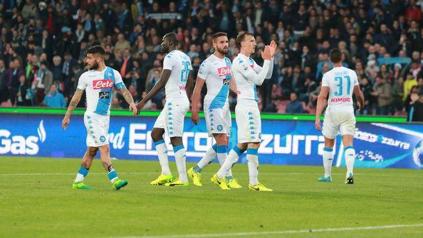 Чемпионат Италии: расписание и результаты матчей 31-го тура
