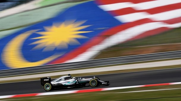 Гран-при Малайзии исчезнет из календаря Формулы-1 после 2018 года
