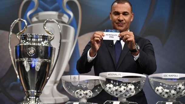Лига чемпионов – в тройке наименее сбалансированных турниров Европы