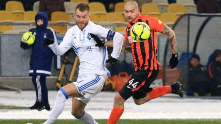 Динамо — Шахтер: Прогноз и ставки букмекеров на матч