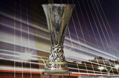 Лига Европы-2016/17: расписание и результаты всех матчей