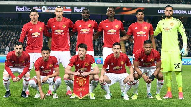 Где смотреть суперматч «Манчестер Юнайтед» – «Челси»