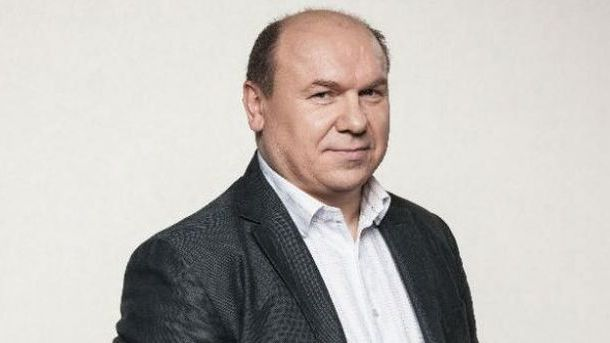 Виктор Леоненко хочет увидеть «рубку» в Харькове