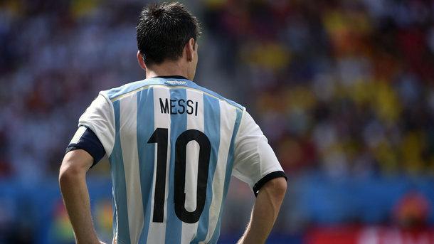 ФИФА сократит дисквалификацию Месси при одном условии