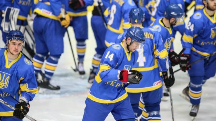 Чемпионат мира по хоккею: Где и когда смотреть матчи сборной Украины