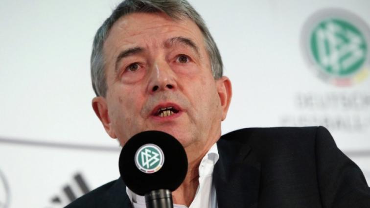 В Германии высказали мнение, что купили себе право на проведение ЧМ-2006