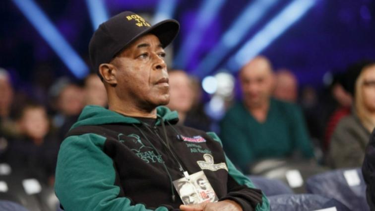 Бывший тренер Усика о бой с Хантером: Он может боксировать лучше