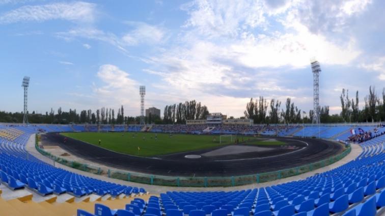 Николаев планирует заработать на игре против Динамо