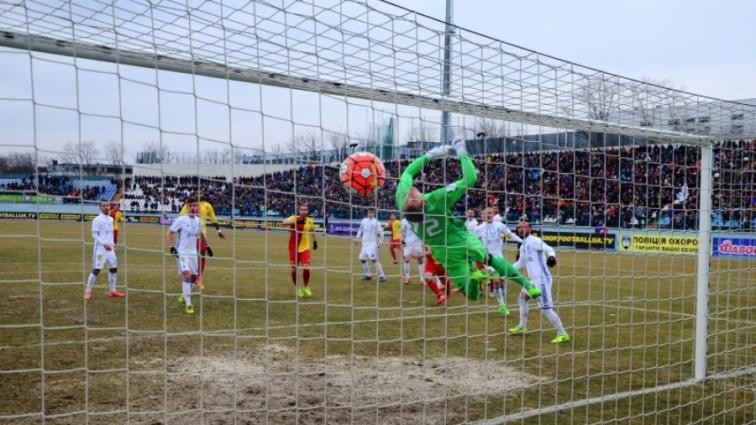 Динамо оштрафовали на значительную сумму после матча с Звездой
