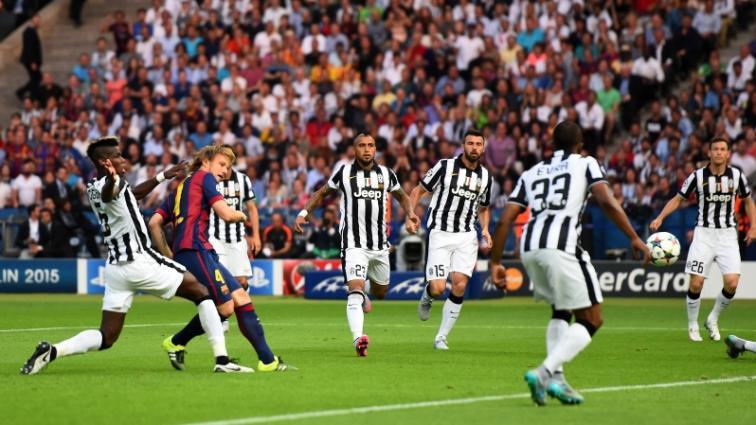 Ювентус — Барселона: Прогноз и ставки букмекеров на матч