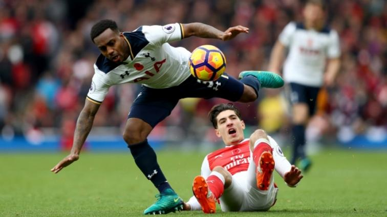 Тоттенхэм — Арсенал: Прогноз и ставки букмекеров на матч