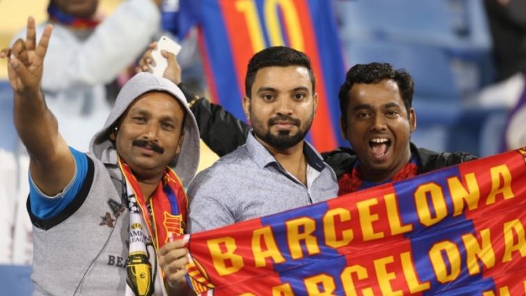 Барселона Б стала участником договорного матча