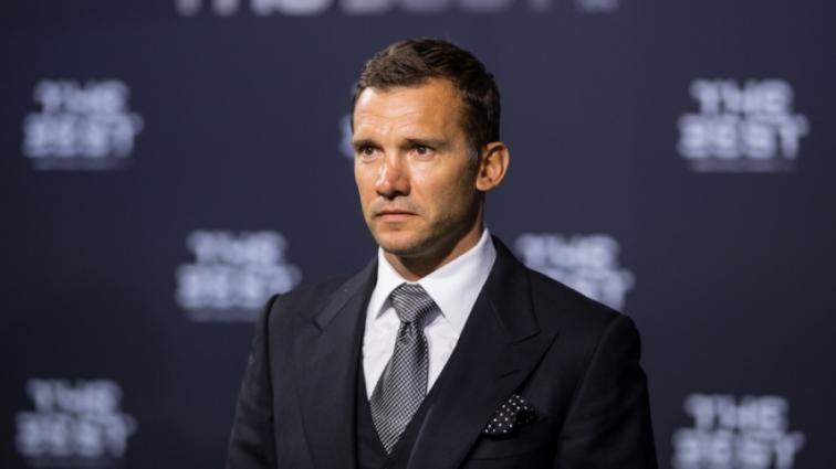 Шевченко рассказал, как война с Россией повлияла на украинский футбол