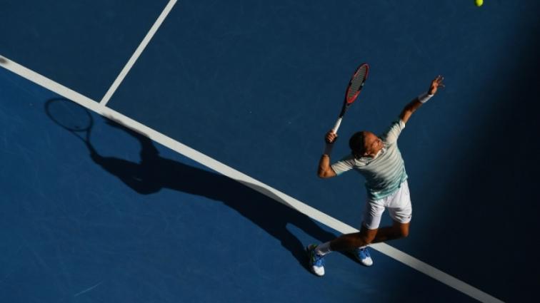 Рейтинг ATP: Долгополов продолжает падать, прорыв Надаля в топ-5
