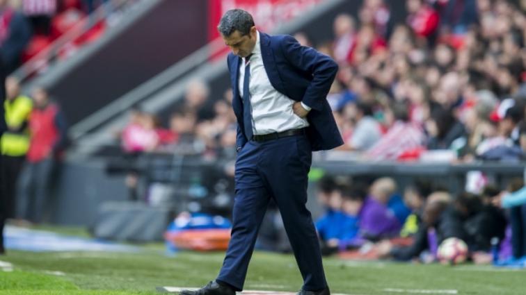 Тренеру лондонского Арсенала ищут замену в Испании