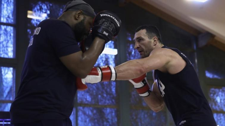 Виталий Кличко: У ни одного боксера нет такой техники и опыта, как у Владимира