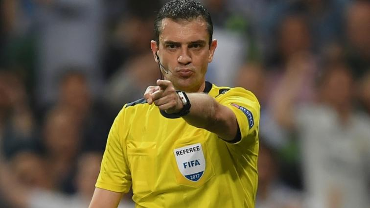 Венгерский горе-арбитр сходил в любимый ресторан игроков Реала
