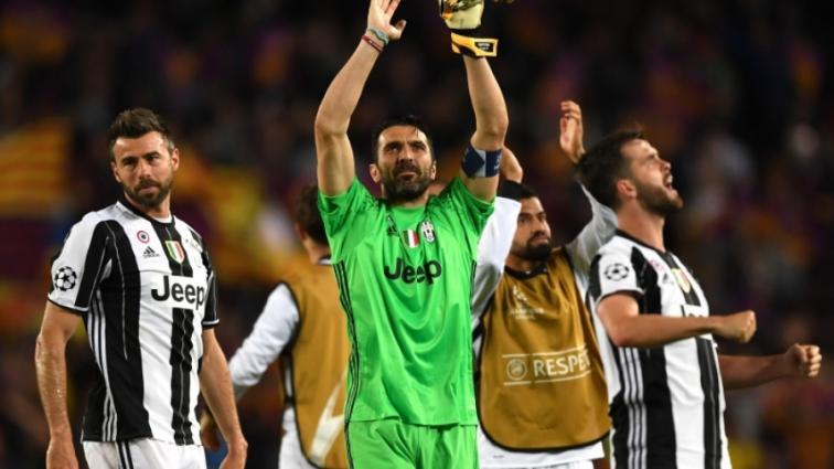 Лига чемпионов: Стали известны все полуфиналисты