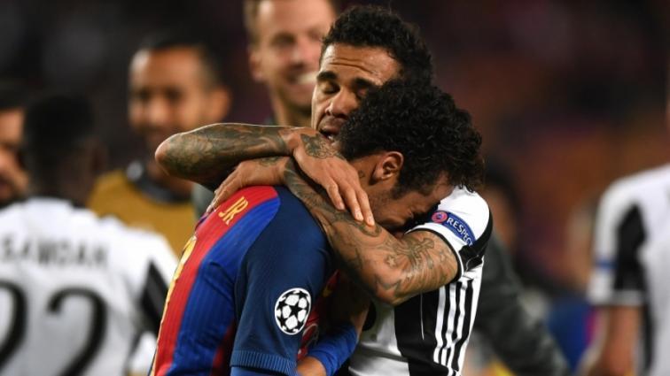 Барселона — Ювентус 0:0 Обзор матча Лиги чемпионов