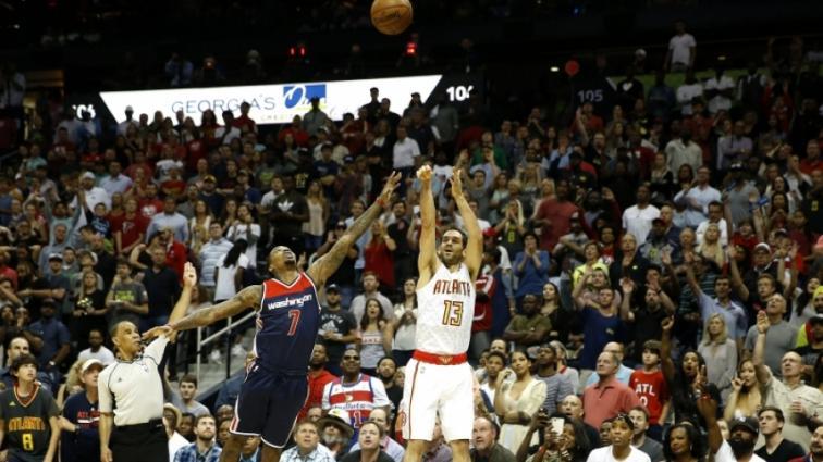 НБА: Вашингтон и Бостон в полуфинале конференции, Клипперс догнали Юту