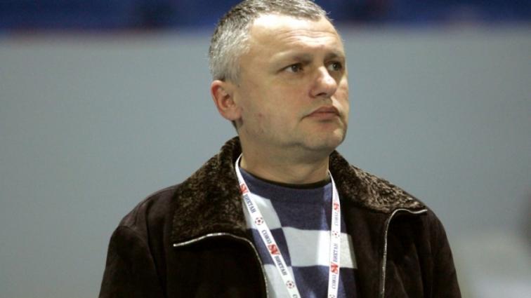 Президент Динамо не хочет, чтобы каналы Футбол позорили его клуб