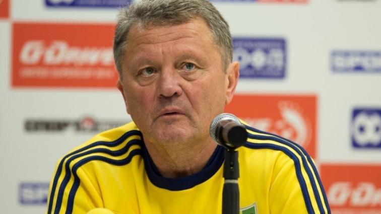 Украинский тренер рассказал, сколько миллионов долларов потратил на детскую футбольную школу