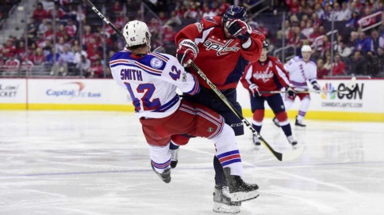 НХЛ: Монреаль уступил Баффало, Вашингтон справился с Рейнджерс