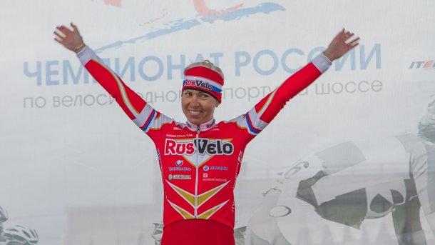 Семикратную чемпионку России дисквалифицировали на четыре года