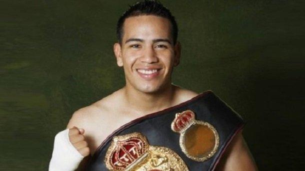 Экс-чемпион мира по боксу погиб в автокатастрофе