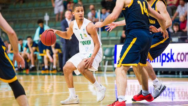 «Будивельник» стал десятикратным чемпионом Украины по баскетболу