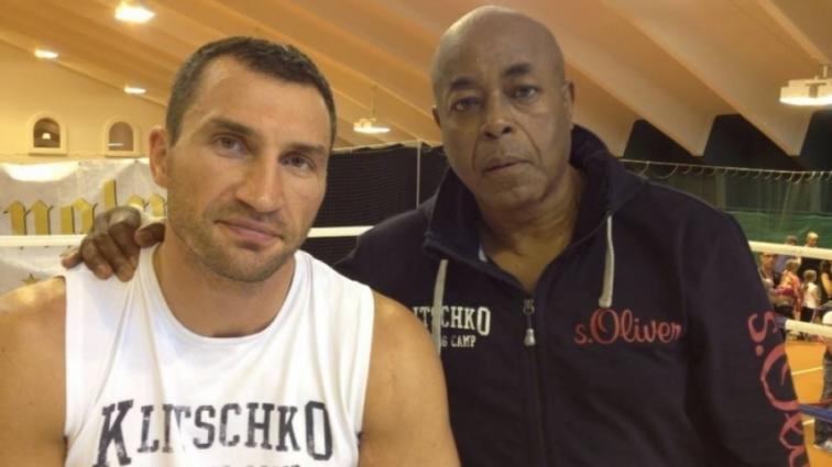 Тренер советует Кличко завершать карьеру