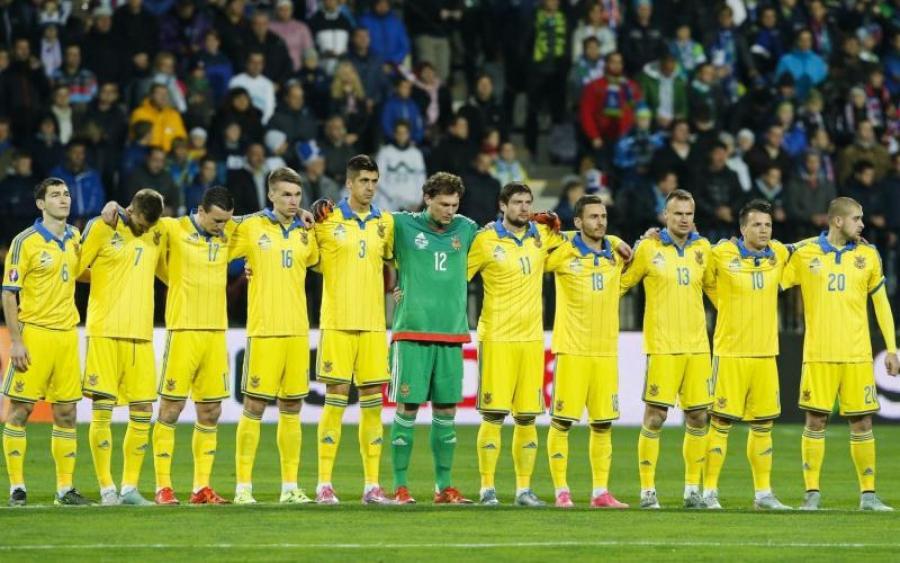 Стало известно, где Украина сыграет следующий домашний матч отбора к ЧМ-2018