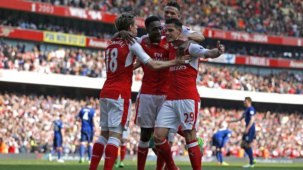 Российский миллиардер хочет стать единоличным владельцем лондонского «Арсенала»