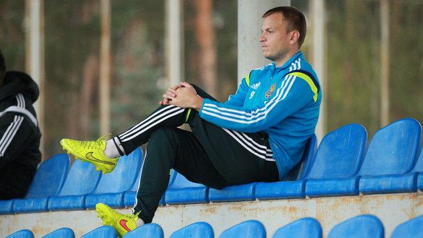 Олег Гусев может перейти в греческий ПАОК