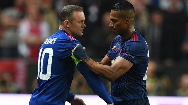 «Манчестер Юнайтед» продлил контракт с вице-капитаном команды