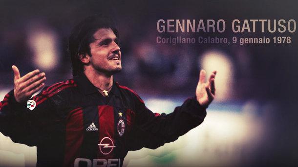 Дженнаро Гаттузо будет тренировать молодежную команду «Милана»