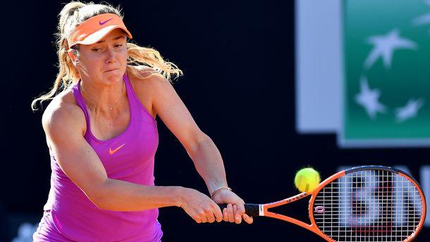 Свитолина установила национальный рекорд в рейтинге WTA, 14-летняя Костюк поднялась на 560 позиций