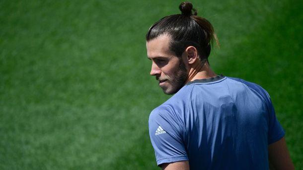 Звезда «Реала» Гарет Бейл залечил травму и готов сыграть в финале Лиги чемпионов