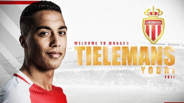 «Монако» приобрело лучшего футболиста чемпионата Бельгии
