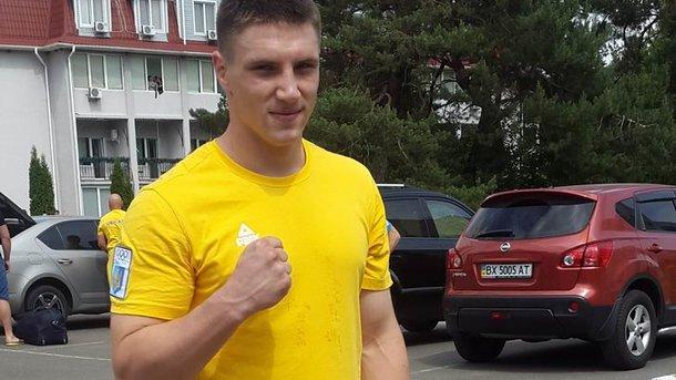 С украинской супертяжеловеса Сиренко обещают сделать профи-чемпиона за два года