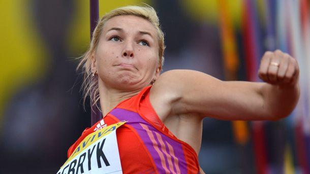 Экс-украинская легкоатлетка Вера Ребрик будет выступать под нейтральным флагом