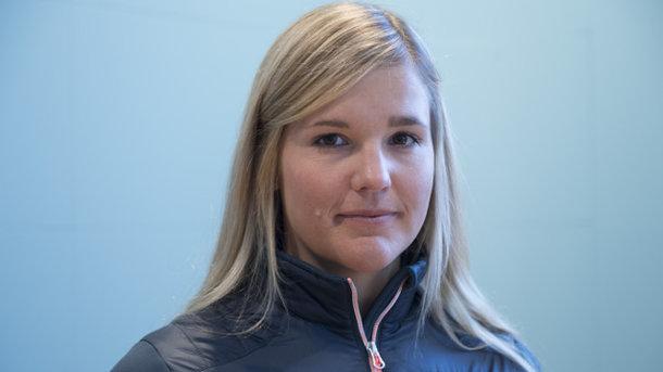 Бронзовая призерка Олимпиады-2014 вышла из пятимесячной комы