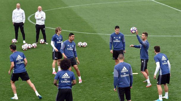 Артем Кравец против «Реала» и другие матчи чемпионата Испании