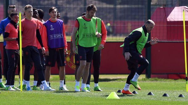 Майкл Каррик проведет следующий сезон как играющий тренер «Манчестер Юнайтед»