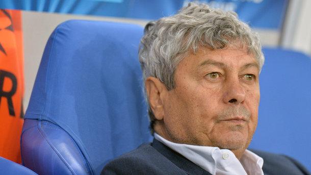 Луческу извинился перед журналистами за оскорбление и сомневается в своем будущем в «Зените»