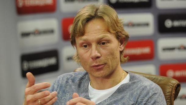 Валерий Карпин предложил российским футболистам играть в лаптях