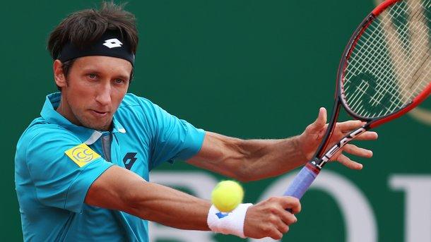 Сергей Стаховский вернулся в топ-100 рейтинга теннисистов