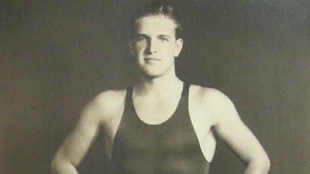 Умер олимпийский чемпион по плаванию