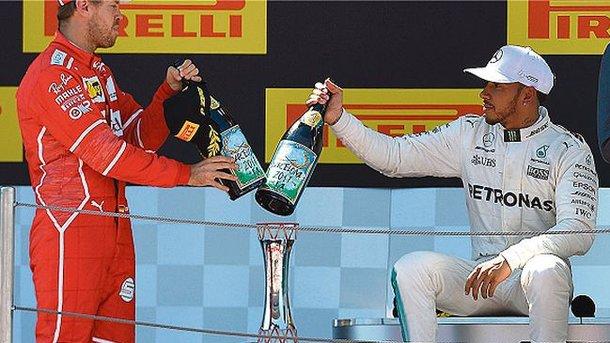 «Рестарт сезона» Формулы-1: как на выходных прошел Гран-при Испании