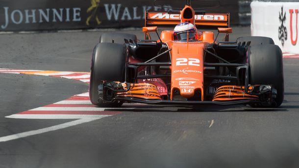 Чемпион Формулы-1 2009 года потеряет 15 позиций на предстоящем Гран-при Монако